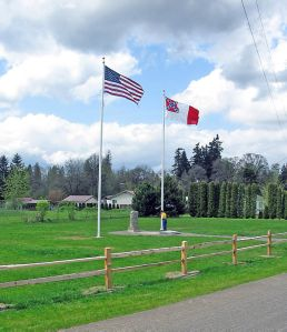 Jefferson Davis Park