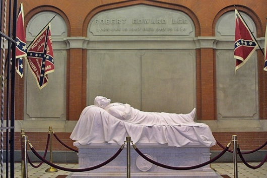 Lee's Tomb